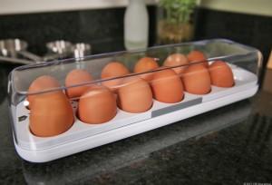 Smart Holder Eggs
